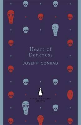 joseph conrad the horror
