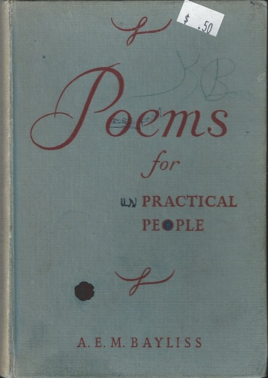 poems for practical people