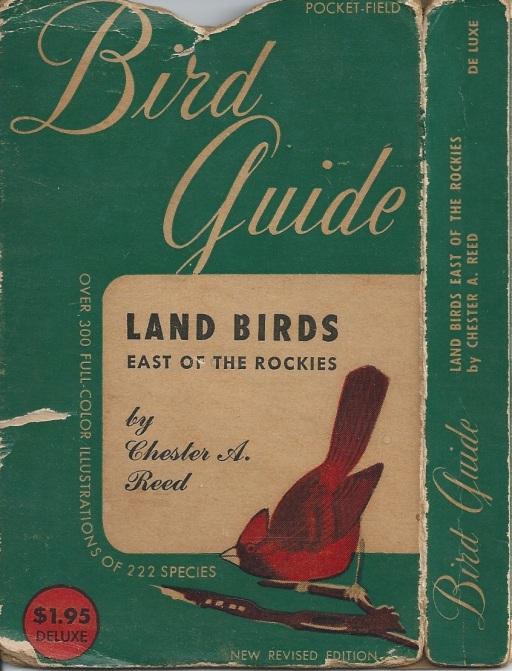 birdwatching cover
