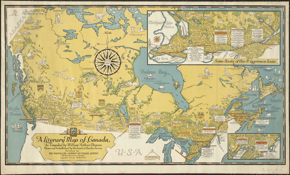 I drew a map of Canada – Lost and Found Books  Map Of Pacific on tahiti map pacific, garbage island pacific, war in pacific, world war ii pacific, world map pacific, silestone pacific,