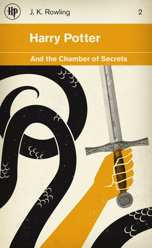 2_the chamber of secrets