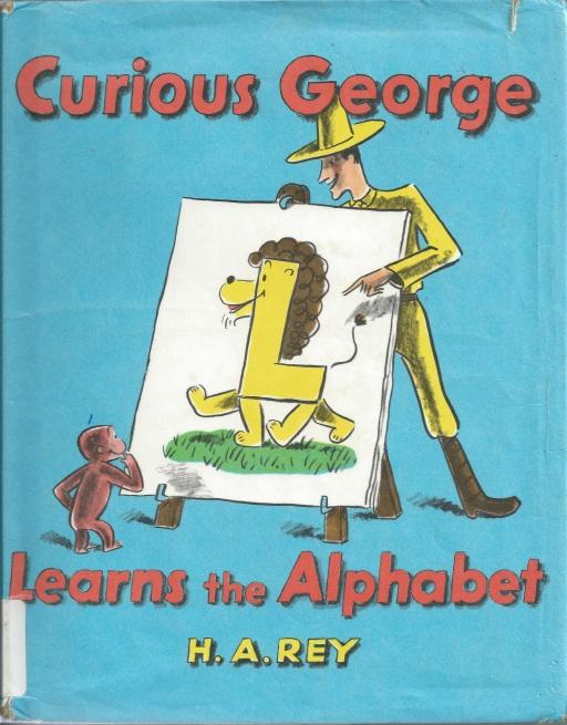 abc curious geoge