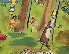 close crop Holiday-May-1951