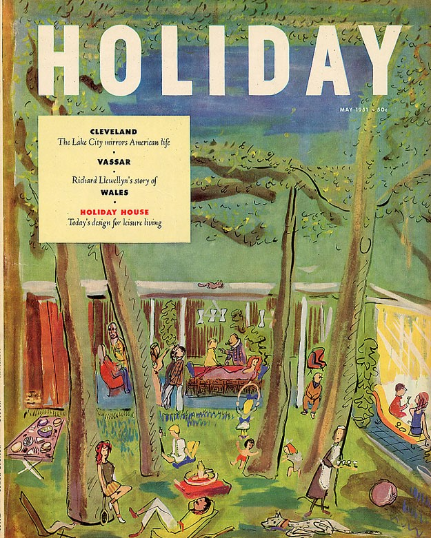 Holiday-May-1951 crop